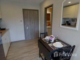 Studio Wohnung zu verkaufen in Sakhu, Phuket The Title Residencies