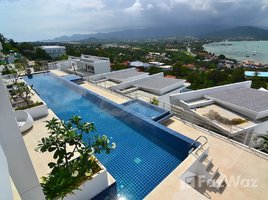 2 Bedrooms Condo for rent in Bo Phut, Koh Samui Unique Residences