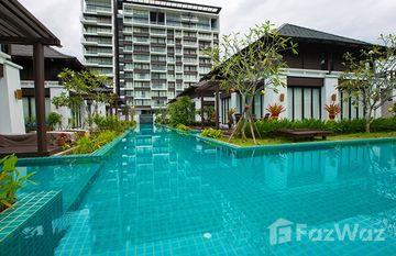 The Oriental Beach Condominium in Samnak Thong, Rayong