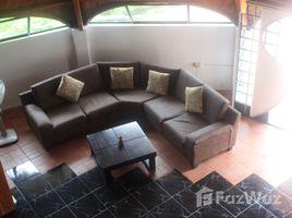 Galapagos Santa Rosa Unique House for Sale in Santa Cruz 2 卧室 屋 售