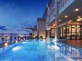 1 Bedroom Condo for sale in Samrong Nuea, Samut Prakan Thames Residence