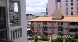 Available Units at Pattaya Tower