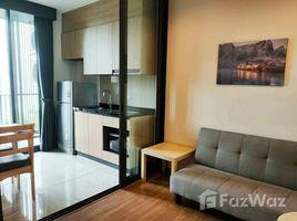 1 Bedroom Condo for rent in Phra Khanong Nuea, Bangkok Hasu Haus