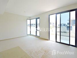 4 Bedrooms Villa for sale in Maple at Dubai Hills Estate, Dubai Single Row 2E   Green Belt   Corner Unit