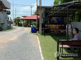 巴吞他尼 Ban Chang Land with Buildings in Bang Chang for Sale N/A 房产 售