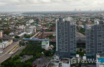 Ideo Mobi Sukhumvit 81 in Phra Khanong Nuea, Bangkok