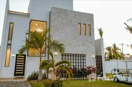 3 bedroom House for sale at Dream Lagoons Diamante in Guerrero, Mexico
