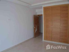 2 غرف النوم شقة للإيجار في NA (Charf), Tanger - Tétouan Appartements neuf en location, Quartier Administratif de Tanger