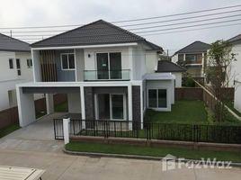 3 Bedrooms House for sale in Phanthai Norasing, Samut Sakhon The Grand Rama 2
