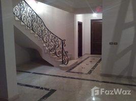 3 غرف النوم تاون هاوس للإيجار في Sheikh Zayed Compounds, الجيزة Meadows Park