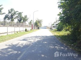 N/A Property for sale in Kampong Samnanh, Kandal Land 600 Sqm for Sale in Ta Khmau