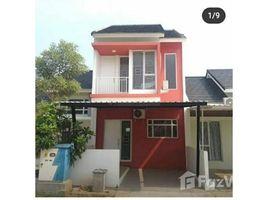 Aceh Pulo Aceh Perumahan daerah serpong, Tangerang, Banten 3 卧室 屋 售