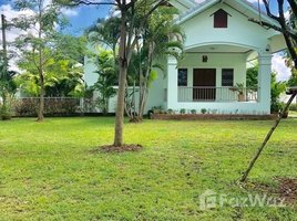 3 Bedrooms House for sale in Buak Khang, Chiang Mai 3 Bedroom House For Sale In San Kamphaeng
