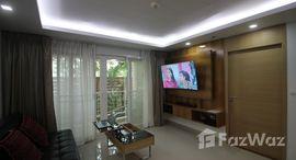 Available Units at City Garden Pattaya
