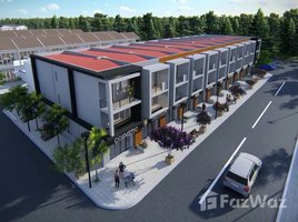 4 Bedrooms Townhouse for sale in Kampong Luong, Kandal Borey Monorom Prek Ta Ten