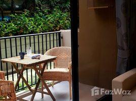1 Bedroom Condo for rent in Yan Nawa, Bangkok Blossom Condo @ Sathorn-Charoenrat