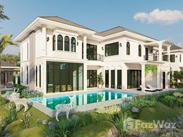 3 Schlafzimmern Villa zu verkaufen in Choeng Thale, Phuket Fifth Element