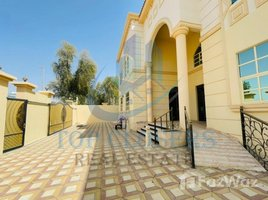 7 Bedrooms Villa for rent in , Al Ain Civic Center