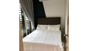 1 Bilik Tidur Apartmen untuk dijual di Bandar Johor Bahru, Johor Johor Bahru