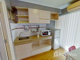 1 Bedroom Condo for rent in Chantharakasem, Bangkok Lumpini Place Ratchayothin