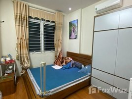4 Bedrooms Property for sale in Khuong Dinh, Hanoi Traditional Townhouse in Thanh Xuan for Sale