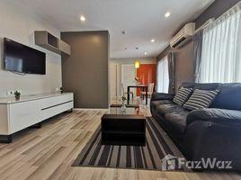 2 Bedrooms Property for rent in Bang Khen, Nonthaburi The Key Prachachuen