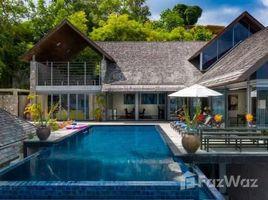 5 Bedrooms Villa for rent in Kamala, Phuket Samsara Estate