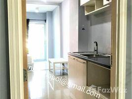 1 Bedroom Condo for sale in Anusawari, Bangkok M Heritage
