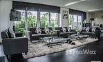 Reception / Lobby Area at Mirage Condominium