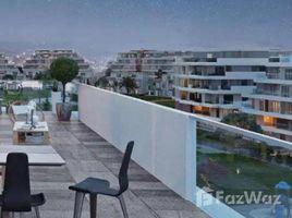 Cairo The 5th Settlement Villette 3 卧室 顶层公寓 售