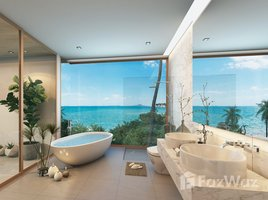 4 Bedrooms Property for sale in Bo Phut, Koh Samui Ocean Skyline