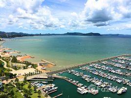 2 Bedrooms Condo for sale in Na Chom Thian, Pattaya Ocean Portofino