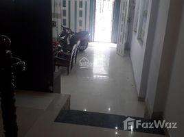 胡志明市 Binh Hung Cho thuê nhà khu dân cư Bình Hưng, Bình Chánh gần bến xe quận 8 5 卧室 屋 租