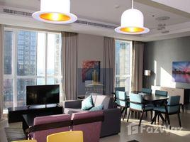 2 chambres Immobilier a louer à , Abu Dhabi Al Jowhara Tower