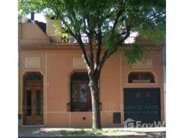 Buenos Aires La Pampa al 4200, Belgrano R - Capital Federal, Ciudad de Buenos Aires 3 卧室 屋 售