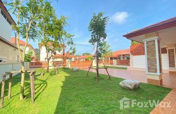 Baan Warisara Home in Makham Khu, Rayong
