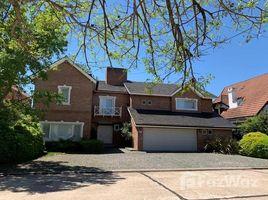 5 Habitaciones Casa en alquiler en , Buenos Aires AGUARIBAY al 1500, San Isidro - Bajo - Gran Bs. As. Norte, Buenos Aires