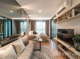 1 Bedroom Condo for sale in Min Buri, Bangkok The Origin Ram 209 Interchange