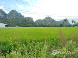 N/A Land for sale in Cha-Am, Phetchaburi Beautiful land in Cha Am for Sale