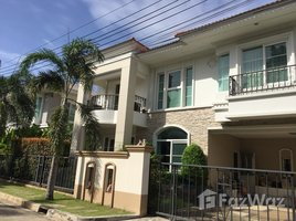 5 Bedrooms Property for sale in Chom Thong, Bangkok Casa Grand Taksin - Rama 2