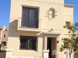 4 غرف النوم فيلا للبيع في , الاسكندرية Marassi