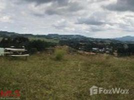 N/A Terreno (Parcela) en venta en , Antioquia ALTO LAS PALMAS, ZONA LA ACUARELA, Envigado, Antioqu�a