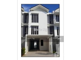 Johor Pulai Puteri Harbour, Johor 4 卧室 联排别墅 售