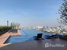 Studio Condo for rent in Chantharakasem, Bangkok Lumpini Park Phahon 32