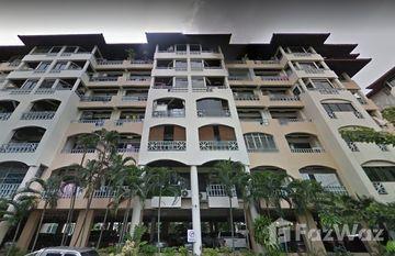 Sriwara Garden Condominium in Phlapphla, Bangkok