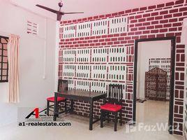 Квартира, 1 спальня в аренду в Svay Dankum, Сиемреап Other-KH-86105