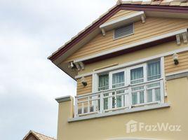 3 Bedrooms House for sale in Plai Bang, Nonthaburi Manthana Wongwaen Pinklao