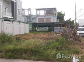 N/A Land for sale in Tan Thong Hoi, Ho Chi Minh City ĐẤT 2 MẶT TIỀN THỊ TRẤN CỦ CHI - HÀNG HIẾM - KDC ĐẸP - CHƯA QUA TAY ĐẦU TƯ - +66 (0) 2 508 8780 NAM