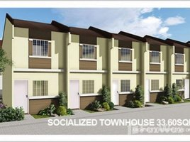 1 Bedroom House for sale in Tarlac City, Central Luzon Uptown Village