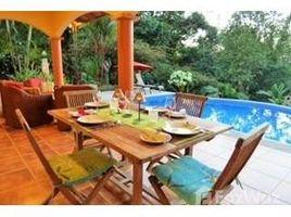 4 Bedrooms House for sale in , Puntarenas Ojochal